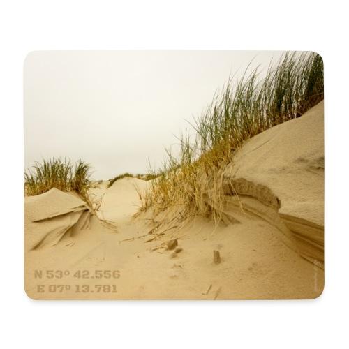 Norderney Mousepad - Mousepad (Querformat)
