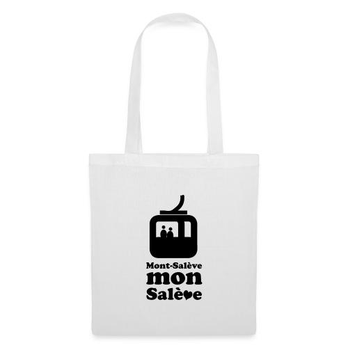 Tote Bag Mon Salève - Tote Bag