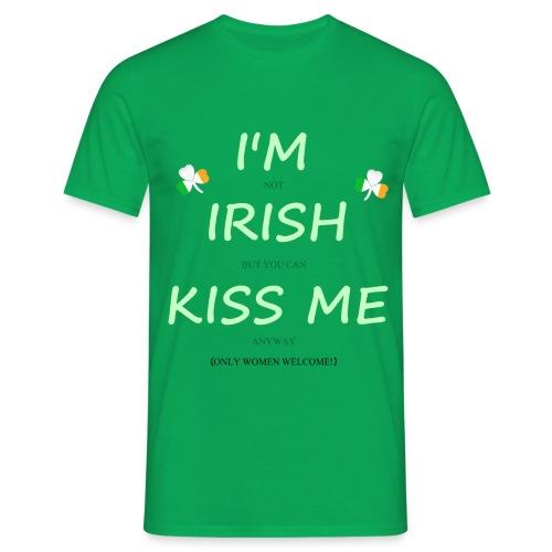 St. Patrick's Day - Männer T-Shirt