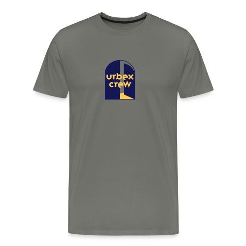 Urbex Crew - Männer Premium T-Shirt