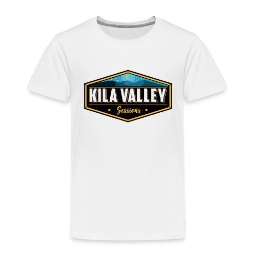 KILA VALLEY KIDS - Premium-T-shirt barn