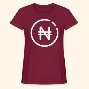 Women's Oversize T-Shirt