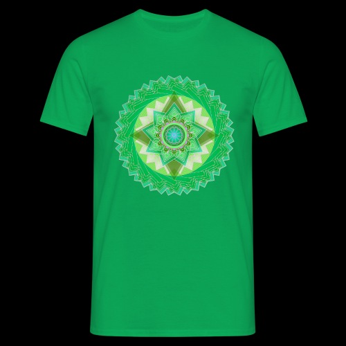 Mandala 01 - Men's T-Shirt