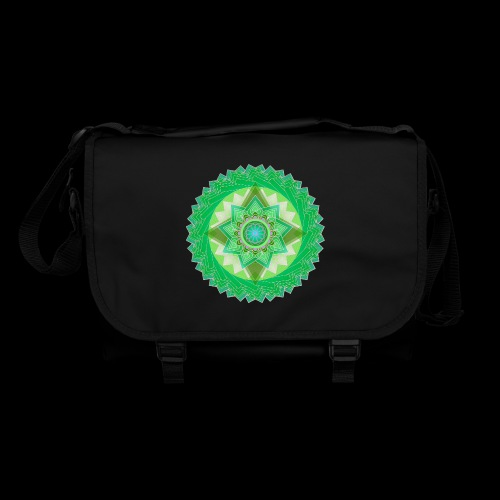 Mandala 01 - Shoulder Bag