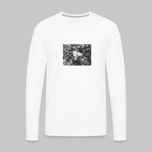 BIB_1_27_02_2018 - Men's Premium Longsleeve Shirt
