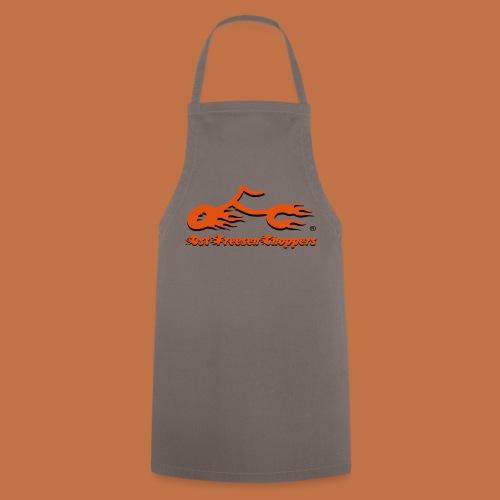 OFC-Markenlogo ® Kochschürze - Kochschürze