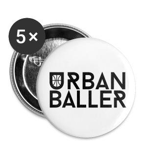 UrbanBaller Button - Buttons mittel 32 mm