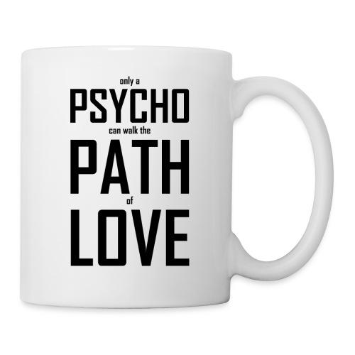 PsychoLoversCup - Tasse