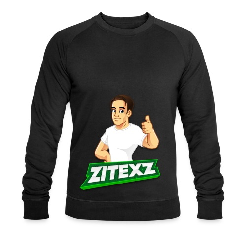 ZitexZ Shirt (Men) - Økologisk Stanley & Stella sweatshirt til herrer