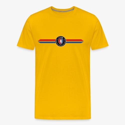 Tshirt Edition François-René - T-shirt Premium Homme