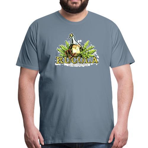 Ru(m)cola - Männer Premium T-Shirt