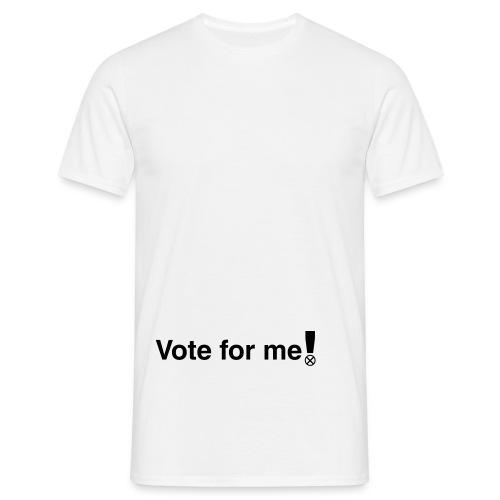 Votes ! - Men's T-Shirt