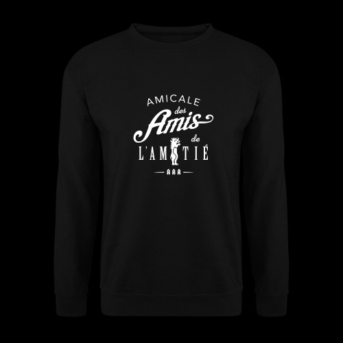 Sweat Homme AAA - Sweat-shirt Homme