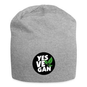 Yes Vegan / Yes ve gan (3c) - Jersey-Beanie