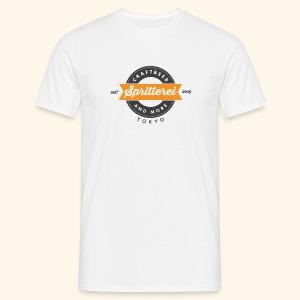 T-Shirt Tokyo - Männer T-Shirt