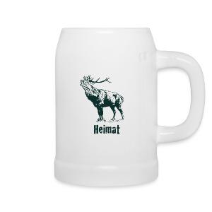 Heimat! Bierkrug - Beer Mug