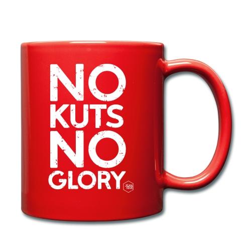 NO KUTS NO GLORY - Mok uni