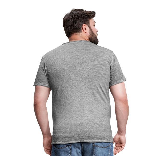 NEU! Männer Vintage T-Shirt - Freispruch