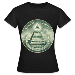 MAFIA MONOPOLY - Women's T-Shirt