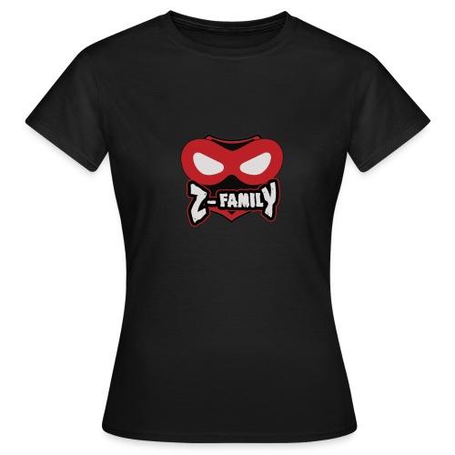 Z-Family [Femme] - T-shirt Femme
