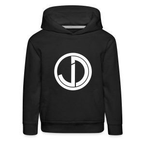 JuniorDominator Official Limited Edition Kids Hoodie - Kids' Premium Hoodie