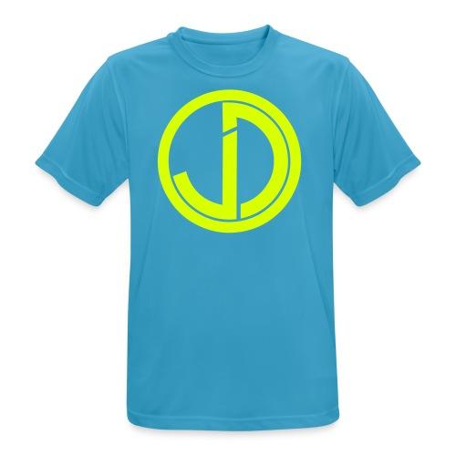 Official JuniorDominator Mens TEE - Men's Breathable T-Shirt