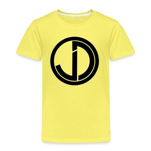 Official JuniorDominator Golden Kids TEE - Kids' Premium T-Shirt
