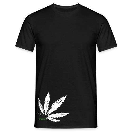 Hemp Nature - Männer T-Shirt