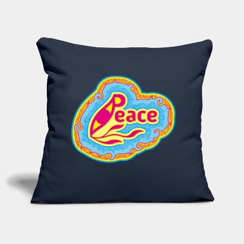 Peace Pop Art Eye