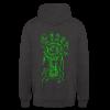 hoodie - Logo by Monica Garone