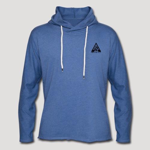 Sweat-shirt à capuche léger unisexe - Sweat-shirt à capuche léger unisexe