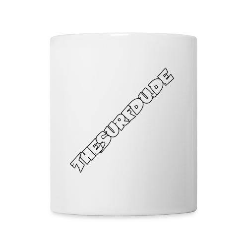 THESURFDU.DE Tasse - Tasse