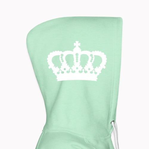 R3fr3sh - Queen  - Premium hettegenser for kvinner