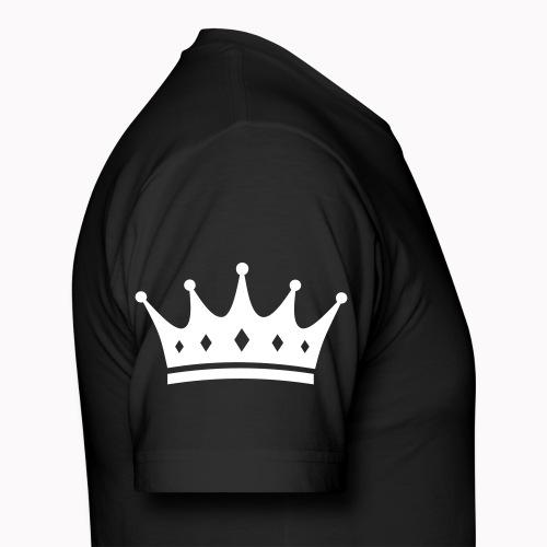 R3fr3sh - King - Urban lang T-skjorte for menn