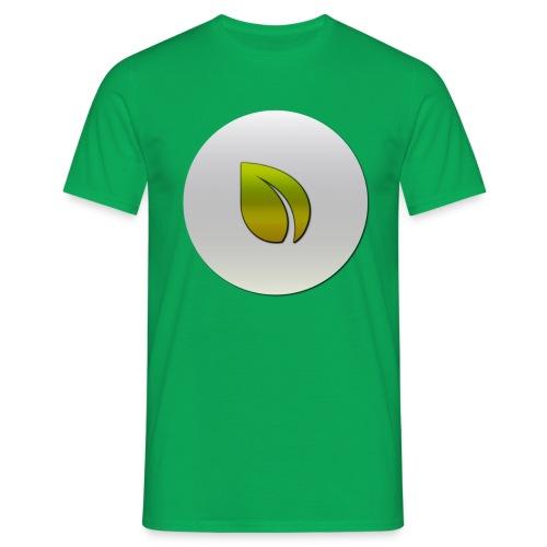 Peercoin - Männer T-Shirt