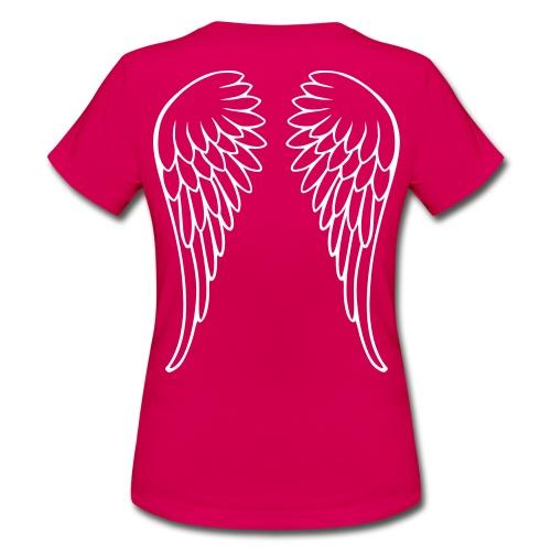 Wings - Vrouwen T-shirt