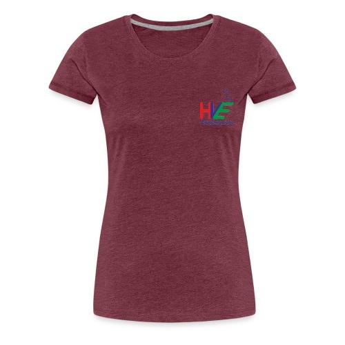 Obedience Team - Frauen Premium T-Shirt