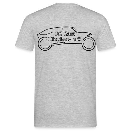 RCCD Vekta V2 - Männer T-Shirt