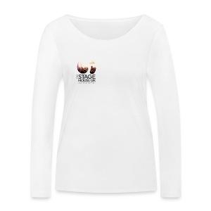 TSH Top 2 women - Women's Organic Longsleeve Shirt by Stanley & Stella