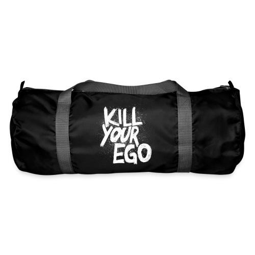 Ego-Killing brutale Sporttasche mit klarem Statement - Sporttasche