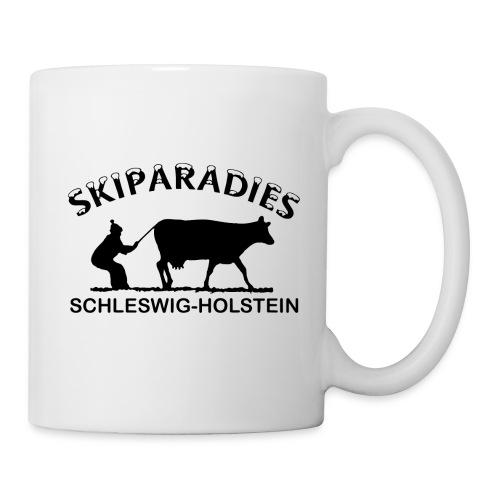 Skiparadies Schleswig-Holstein - Tasse