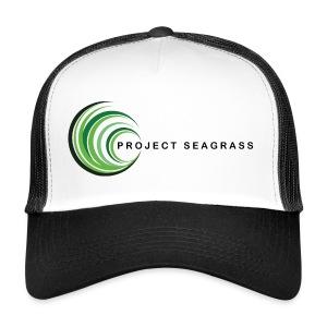Project Seagrass Trucker - Trucker Cap