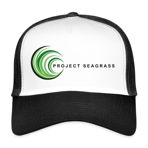 Project Seagrass Trucker - Trucker Cap