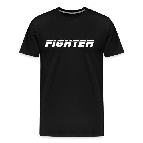 Fighter - Men's Premium T-Shirt