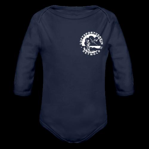 Baby Bio Langarm-Body - Baby Bio-Langarm-Body