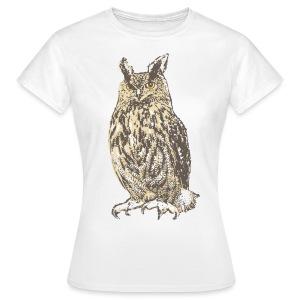 Uhu - Women's T-Shirt