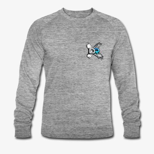 dR tröja - Ekologisk sweatshirt herr från Stanley & Stella