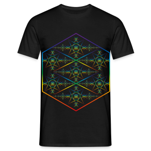 SEVEN SEALS - Men's T-Shirt