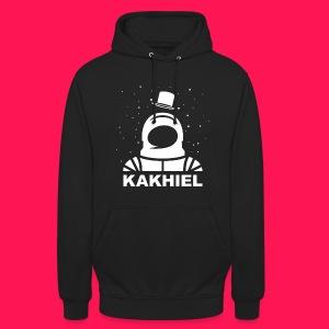 Unisex hoodie 2018 'Kakhiel' - Hoodie unisex