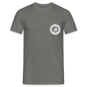 Seagrass Safe Sailor - Men's T-Shirt